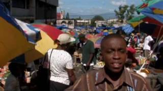 T-Rosemond (Rosemond Jolissaint) (Ti moun yo) Clips 2007