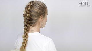 Dutch chain braid
