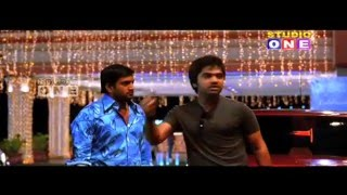 Anushka -  JEEVANA - VEDAM -Telugu Full Length Movie Part 4