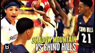 Chino Hill