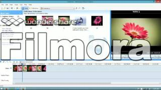 how to edit in WINDOWS MOVIE MAKER BANGLA TUTORIAL