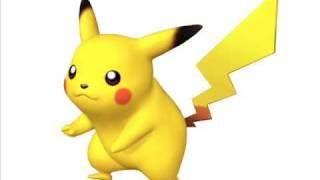 i'm blue d' eiffel 65 parodie version Pokemon