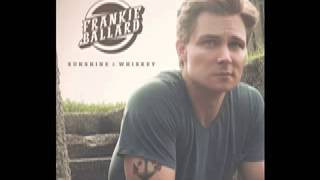 Frankie Ballard feat Harrch - Sunshine and Whiskey (Remix)