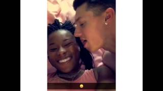 Love don't change - interracial power couple *relationship goals*