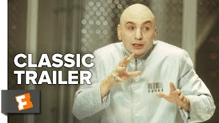 Austin Powers in Goldmember (2002) Official Trailer - Mike Myers, Beyonce Knowles Movie HD