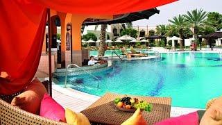 Top10 Recommended Hotels in Al Ain, Abu Dhabi Emirate, United Arab Emirates, UAE