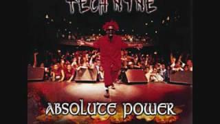 Tech N9ne - Absolute Power