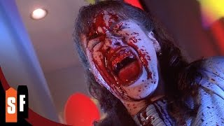 The Rage: Carrie 2 (1/1) Killer Party (1999) HD