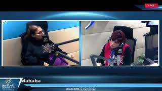 نادية رشاد: أنصح منتج الدراما أن يقول ما سيقدمه على الشاشة أمام أبناءه  | لقاء السبت