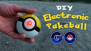 DIY+Electronic+Poke+Ball+-+How+To+Make+an+Electronic+PokeBall+-+Pokemon+GO%21