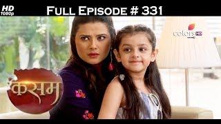 Kasam - 21st June 2017 - कसम - Full Episode (HD)