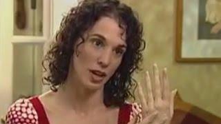 BIll Burr - Creepy Hand Model