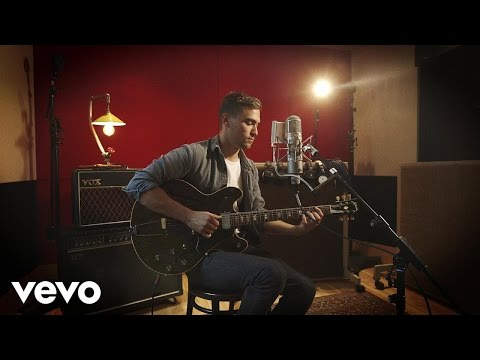 Rhys Lewis - Waking Up Without You (Acoustic)