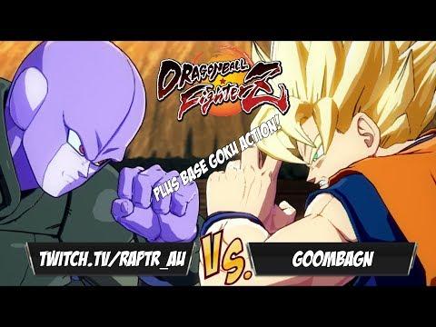 Xxx Mp4 Raptr Adult Gohan Base Goku Hit Fights Goomba GA Android 21 SSJ Goku Base Goku DBFZ PC 3gp Sex