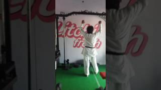 Vishjosh  Bhandana hifi fitness gym karshan