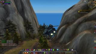 Flasking For A Favor Quest ID 39430 Playthrough WoW