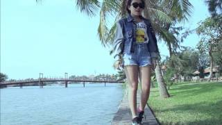 Hội An Trong Tim Tôi [Official MV Full HD]  Young Kainy ft Ken Busker ft My Tròn