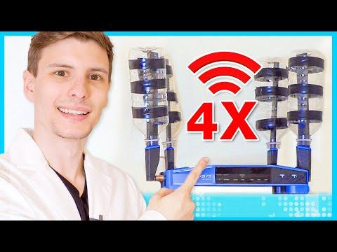 Xxx Mp4 Quadruple Your Wi Fi Speed For Free 3gp Sex