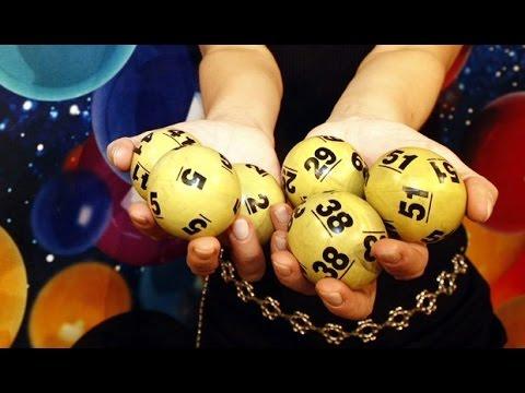 5 Milli Piyango talihsizi (şans oyunları, loto)