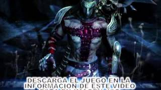Dante`s Inferno (PC GAME full download)