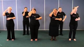 E Pa E Te Matua | Maori Ministries