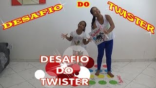 desafio do twister