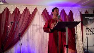 Bangla Islamic Song:  Amar jokhn furabe din by Iqbal Uk