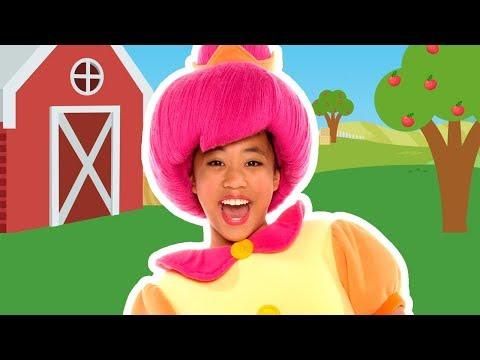 Xxx Mp4 Skip To My Lou Mother Goose Club Happy Farm Dance Kids Songs Children Nursery Rhyme Songs 3gp Sex