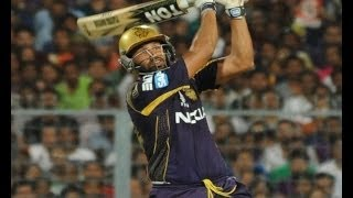 IPL 7: Yusuf Pathan's Fastest 50 in 15 balls - IANS India Videos