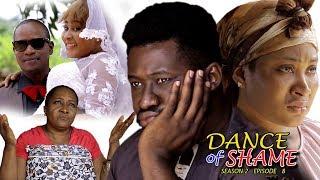 Dance Of Shame Season 2 (episode 8 FINALE) - 2018 Latest Nigerian Nollywood TV Series Full HD