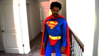 WHEN SHE SAYS SHE ONLY DATES SUPERMEN   Injustice 2