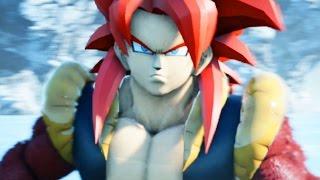 MOST REALISTIC DRAGON BALL Z GAME?! – Dragon Ball Unreal