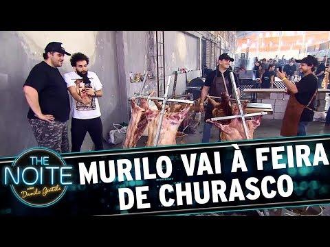 Xxx Mp4 Murilo Couto Vai à Uma Feira De Churrasco The Noite 24 10 17 3gp Sex