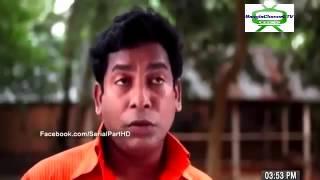 Mosharraf Karim Bangla Natok Romantic Scene