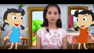 Once Upon A Kaalathile   Oksana and the Bear   Thriller   Kids Special