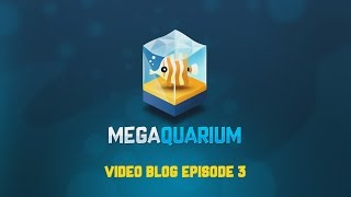 Megaquarium Vlog#3: Greedy groupers and dancing doors