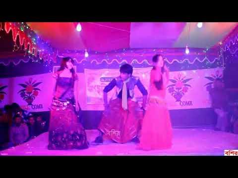 কুত কুতি মাইয়া গ্রামের অস্থির নাচ।Kut Kuti Maiya is unstable in the village Dance