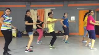 Baby Ko Bass Pasand Hai II Sultan II Easy Dance Choreography II Priyank Dhakar