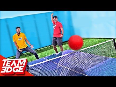 Handball Ping Pong