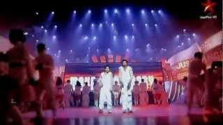 Just Dance Ankan and Hrithik's Grand Final Dance in True HD