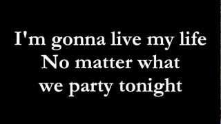 Far East Movement ft. Justin Bieber - Live My Life (Original Version with Lyrics)