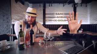 Degusta vinul ca un profesionist - Profu
