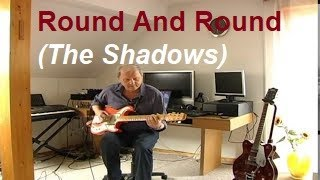Round And Round (The Shadows)
