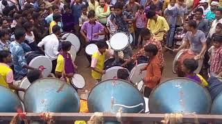 Chandu kripa dhumal party