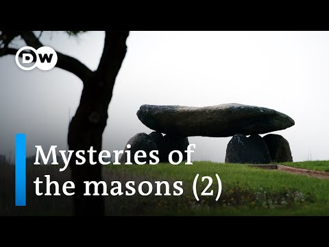 Secrets of the Stone Age 2 2 DW Documentary
