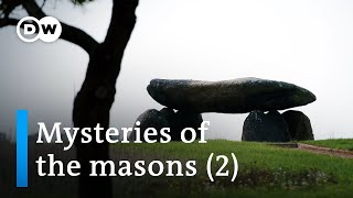 Secrets of the Stone Age (2/2) | DW Documentary
