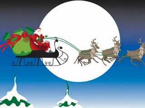 Cheech & Chong - Santa Claus and his Old Lady