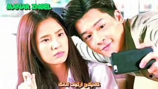 أجمل مسلسل تايلندي مدرسي kiss me again على اغنية كورية