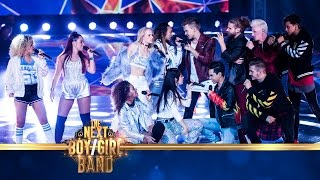 THE BOYS AGAINST THE GIRLS! – The Next Boy/Girl Band