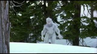 Vyrida Parody Dabing 01 - Mrazivé Peklo ( Yeti: Curse of the Snow Demon )